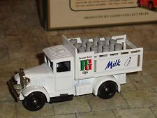 LLEDO - DAYS GONE -  1930 MODEL A FORD STAKE TRUCK - PG TIPS - MINT & BOXED