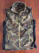 RLX Ralph Lauren  CLS Camuflage Army Green  Vest ( large )$ 175