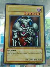 Craneo Convocado - Spanish Summon Skull - PMT-S003 - 1st Edition NM !!