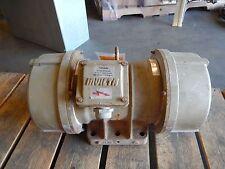 Invicta B930/4/P1733 Vibrator Centrifugal Force 2000# 1.5 HP 230/460V 1125 RPM