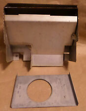 Used Atwood 10 Gallon GE16-EXT RV Motorhome Water Heater Flue Box Assembly 90960