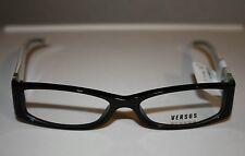 VERSUS by VERSACE Designerbrille BRILLE MEGA SCHICKE Brillenfassung! TOP! NEU!!!
