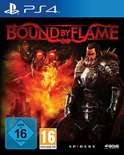 Bound By Flame (Sony PlayStation 4, 2014, DVD-Box)