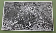 Photographie aérienne 48 Relief Pli calcaire Saint Claude Septmoncel LAPIE 47*27