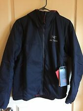 Arc'teryx Atom LT Insulated Hoodie - Men's Large - Admiral Blue- New!