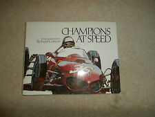 Champions at Speed, R. Corson, Very Good