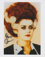 Patricia Quinn (MAGENTA) Signed 8x10 Photo - The Rocky Horror Picture Show G727
