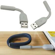 USB Charging Charger Cable Wire For Jawbone UP 1 2 Bracelet Wrist Band Armband