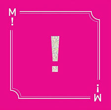 K-POP MAMAMOO 2nd Mini Album [Pink Funky] CD + Booklet Sealed Music CD