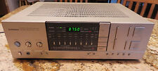 Vintage Pioneer SX-6 Computer-Controlled Stereo Receiver