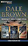 Silver Tower, Strike Force, Shadow Command by Dale Brown NO BOX FREE SHIPPING