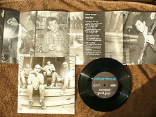 MINOR THREAT SALAD DAYS dischord 15 n/m with n/m insert