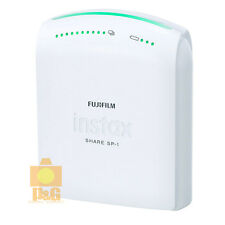 NEW BOXED FUJI FUJIFILM INSTAX SHARE SMARTPHONE PRINTER SP-1 // I PHONE ANDROID