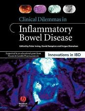 Clinical Dilemmas in Inflammatory Bowel Disease-ExLibrary
