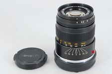 【AB- Exc】 Minolta M-ROKKOR 90mm f/4 MF Lens for Leica M Mount From JAPAN #2353