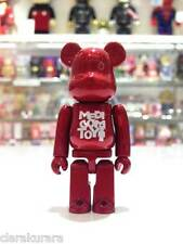 [ FREE SHIPPING ] MEDICOM TOY TOKYO SKYTREE TOWN Solamachi store CANDY RED 100%