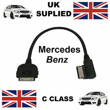 Mercedes Benz C CLASS MMI A0018279204 iPhone 3GS 4 4GS iPod Cable replacement