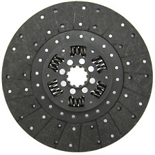 E3NN7550DA Ford Tractor Parts Clutch Disc 5000, 5100, 5200, 7000, 7100, 7200, 56