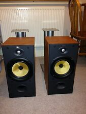 B&W DM602 S2 Main / Stereo Speakers
