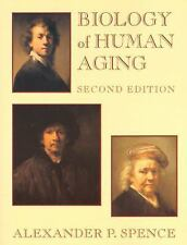 Biology of Human Aging 2nd Edition)