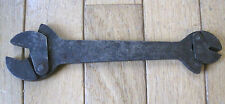 Vintage Wakefield Wizard No. 120 Adjustable Double End Wrench