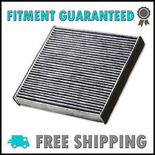 Brand New Hypoallergenic Active Carbon Cabin Air Filter for Toyota