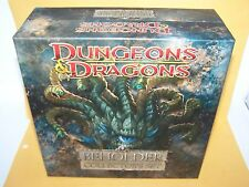 BEHOLDER COLLECTOR'S SET UNOPENED MINIATURE DUNGEONS and DRAGONS AD&D 2010