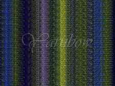 Noro ::Silk Garden Sock #354:: silk mohair yarn Greens-Blues-Lavender-Lime