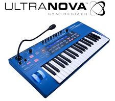 € 377+IVA NOVATION ULTRANOVA Analog Modelling Synthesizer