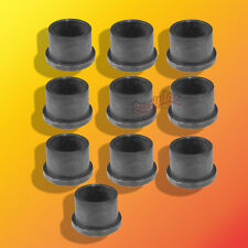 10 Nylon King Pin Bushings (1 X 1-1/4)  Fits MTD 741-0374