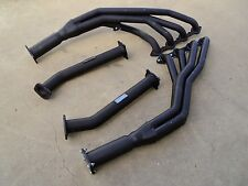 Holden Commodore LEFT HAND DRIVE LS1 VT-VZ 4-1 Difilippo Headers and Cat Pipes