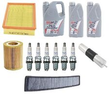 NEW BMW E46 323Ci 323i 328i 328Ci Filters Engine Oil Tune Up KIT High Quality