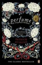 Perfume: The Story of a Murderer by Patrick Suskind (Paperback, 2010)