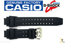 CASIO GA-1000-2A G-Shock Original Navy Blue Rubber Watch BAND Strap