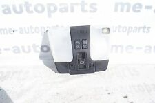 1994-1997 MERCEDES BENZ C280 W202 OEM DOME MAP LIGHT SUNROOF SWITCH