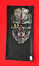 Dishonored 2 rare reversible cloth mask PS4 XBOX ONE New Exclusive Promo mask