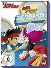 Jake und die Nimmerland Piraten Jake gegen Hook Disney Junior DVD neuwert. Vol.5
