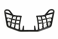 Yamaha Warrior 350 Matte Black ATV Nerf Bars fits all years NBE202-MBK