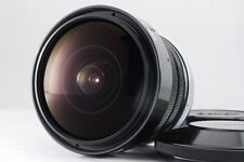 【AB- Exc】 Canon FD FISH-EYE 7.5mm f/5.6 S.S.C. Lens SSC w/Caps From JAPAN #2149
