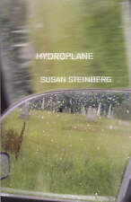 Hydroplane: Fictions by Susan Steinberg (Paperback, 2006)