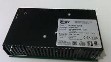 mgv P140R-1212 DIN-Einschub Europakartenformat 12 V/ 12 A
