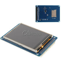 3.2 Inch 240x320 TFT LCD Module Display With Touch Panel SD Card Than 128x64 LCD