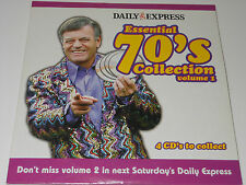 Daily Express Music CD - Essential 70's Collection - Volume 1