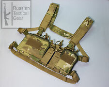 MBC russe D3CR-H lourd tactique Chest Rig (Multicam)