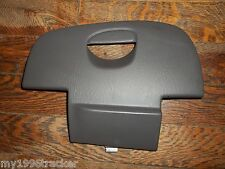 97-02 FORD pickup F150 FUSE DOOR TRUCK EXPEDITION DARK GRAY LID COVER PANEL 98