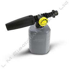 Genuine Karcher Adjustable Car Valet Snow Foam Lance Bottle 0.6L For K2 K3 K4
