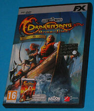 Drakensang - The River of Time - PC