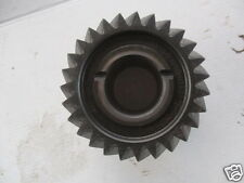T4 & T5 transmission 3rd gear G.M. Ford AMC Jeep 1985  27  tooth 1983 & 1992