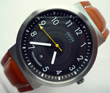 VW Volkswagen Classic Driver Aviator Pilot Business Design Car Accessory Watch