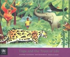 Togu and the Trees of Life (Tunza Environmental Series for Children)